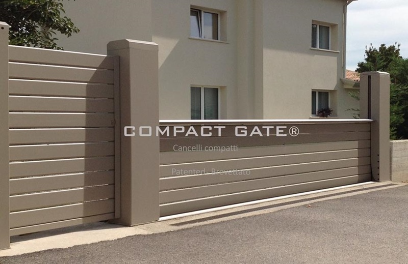 Cancello Compact gate